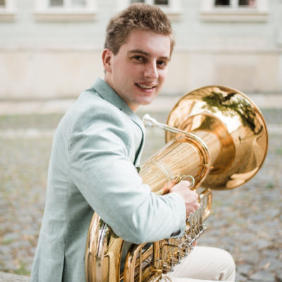 Albrecht Gehring