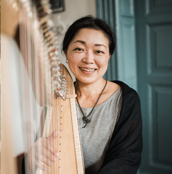 Kazumi Hashimoto