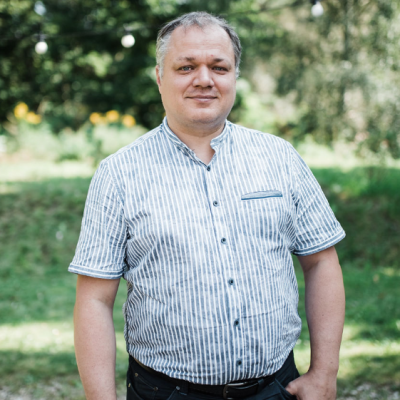 Stefan Dedek
