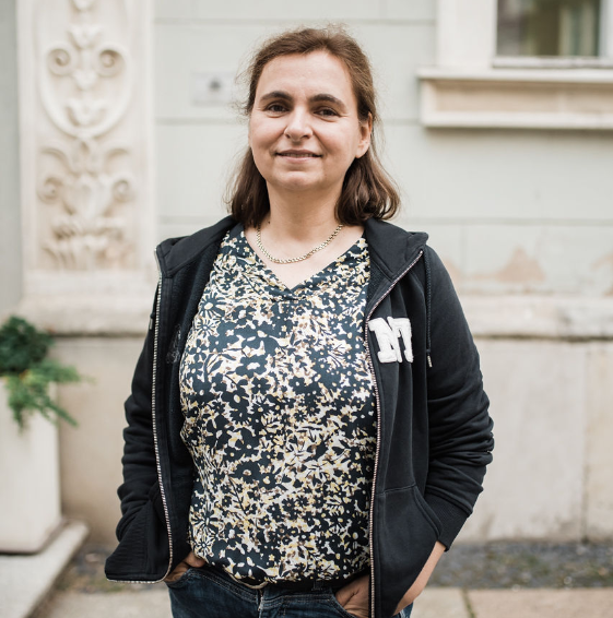 Anke-Elisabeth Bertram