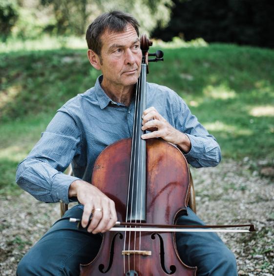 Markus Wehrle
