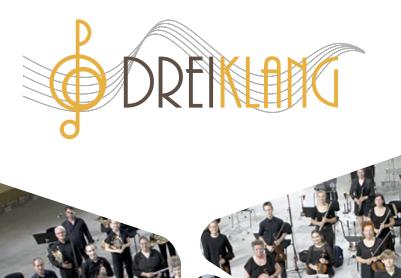 Konzerttermine Young Philharmonic/ Dreiklang